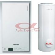 Vitodens 100-W 35 pachet pentru instalatii solare