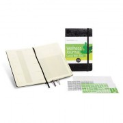 Moleskine - Passion Journal Large, Wellness