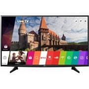 Televizor LED 108cm LG 43LH590V Full HD Smart TV