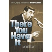There You Have it by John Bloom