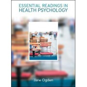 Essential Readings in Health Psychology by Jane Ogden