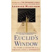 Euclid'S Window by MLODINOW