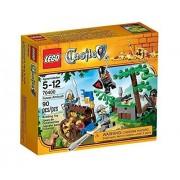 Lego Castle Forest Ambush 70400 (japan import) by LEGO