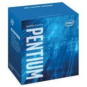 Intel Pentium G4500 la cutie