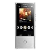 MP3 Player Sony NWZ-X100HNS, 128GB, Sunet de inalta rezolutie