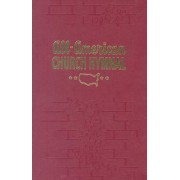 All American Church Hymnal by Brentwood Music