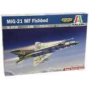 Mig-21 MF Fishbed 1:48