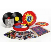 Primal Scream - Screamadelica (20th Anniversary Edition) (0886978110428) (4 CD + 1 DVD + 2 VINYL)