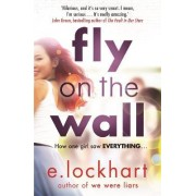 Fly on the Wall by Emily Jenkins