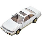 Tomica Limited Vintage Neo LV-N119b Nissan Leopard Ultima Leppard Altima Turbo White Race Car Vehicle Model Figure Tomytec Takara Tomy