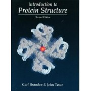 Introduction to Protein Structure by Carl-Ivar Branden