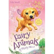 Polly the Puppy by Lily Small