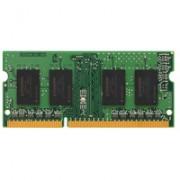 Kingston Technology ValueRAM 4GB DDR3 1333MHz Module (KVR13S9S8/4)