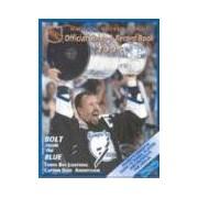 NHL Official Guide & Record Book 2004 Diamond Dan