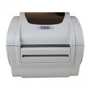 Imprimanta de etichete TSC TDP-244, alba