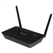 NETGEAR D1500 N300 WIFI DSL MODEM ROUTER ADSL2+MODEM