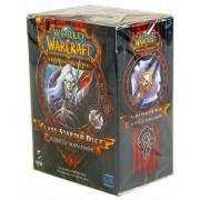 World of Warcraft 2013 Spring Class Starter Deck - Figura de acción (Cryptozoic CZE01537) (importado)