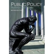 Public Policy by Christopher A. Simon