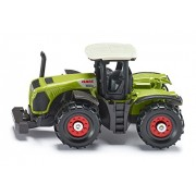 1:87 Siku Claas Xerion Tractor