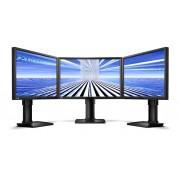 """Monitor IPS, BENQ 24"""", BL2411PT, 5ms, 20Mln:1, DVI/DP, 16:10, 1920x1200, Speakers (9H.L99LA.RBE)"""