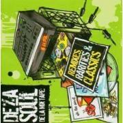 De La Soul - De La Mix Tape (0081227820220) (1 CD)