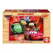 Educa Disney Verdák 2 fa puzzle, 100 darabos
