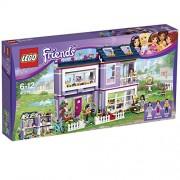 LEGO - La Casa de Emma, multicolor (41095)