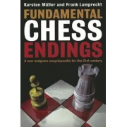 Fundamental Chess Endings by Karsten Muller