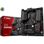 MSI Z270 Gaming M5 Z270 Chipset LGA 1151 Motherboard