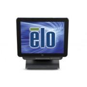 """Elo Touch Solution - E303069 2GHz i5-4590T 17"""" 1280 x 1024Pixeles Pantalla táctil Todo-en-Uno Negro terminal POS"""