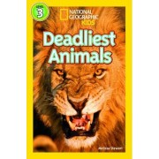 Deadliest Animals by National Geographic Kids