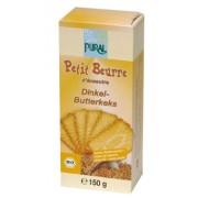Biscuiti bio din spelt Petit Beurre
