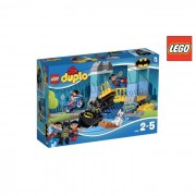 Lego duplo super heroes avventura batman 10599