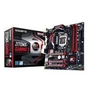 Gigabyte GA-Z170MX-Gaming 5 Scheda madre per videogiochi