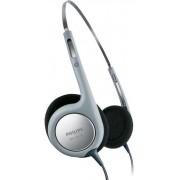 Casti Stereo Philips SBCHL140/10 (Gri)