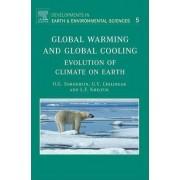 Global Warming and Global Cooling by O. G. Sorokhtin