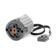 LEGO Functions Power Functions XL-Motor 8882
