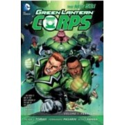 Green Lantern Corps Vol 1