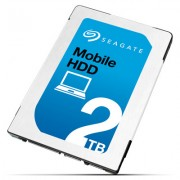 Seagate Mobile HDD 2 TB
