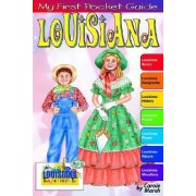 My First Pocket Guide to Louisiana! by Carole Marsh