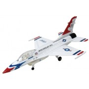 Richmond Giocattoli 1:72 Scala Lockheed Martin F-16 Fighting Falcon Die-Cast Modello