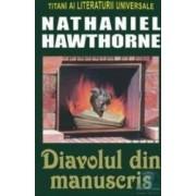 Diavolul din manuscris - Nathaniel Hawthorne