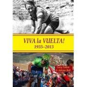 Viva La Vuelta! by Lucy Fallon