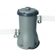 Bestway papírszűrős vízforgató 3m3/h 32W #58386