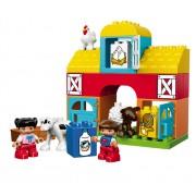 LEGO® DUPLO® - Prima Mea Ferma - 10617