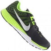 Nike Tenis Nike Train Prime Iron Df - Masculino - CINZA ESC/VERDE CLA
