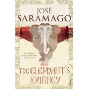 The Elephant's Journey by Jose Saramago