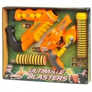 Total Air X-Stream Cranking Cannon and Ball Blaster Playset