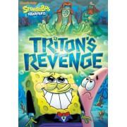 Triton's Revenge [Reino Unido] [DVD]