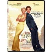 HOW TO LOSE A GUY IN 10 DAYS DVD 2003